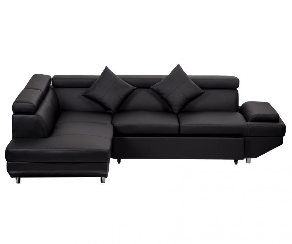 Contemporary Sectional: Contemporary Sectional Modern Sofa Bed