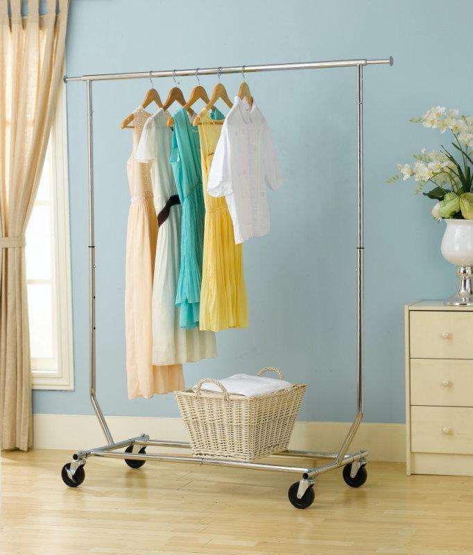 100 Lb Heavy Duty Commercial Grade Clothing Garment