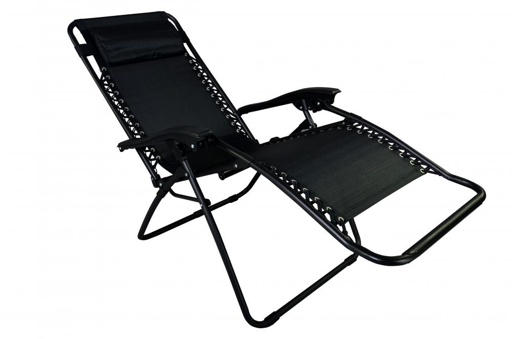 Merveilleux Zero Gravity Lounge Chairs Recliner Outdoor Beach Patio Garden Folding Chair  031