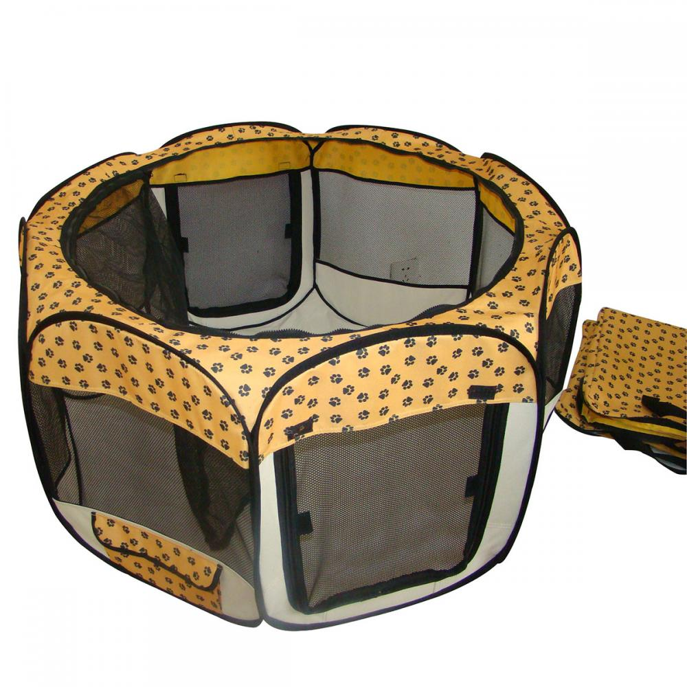 new bestpet lms pet dog cat tent playpen exercise play pen soft crate ebay