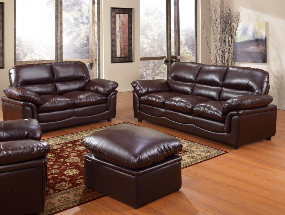verona leather sofas suite 3 2 1 stool 3 colours sofa set free delivery 7 days ebay. Black Bedroom Furniture Sets. Home Design Ideas