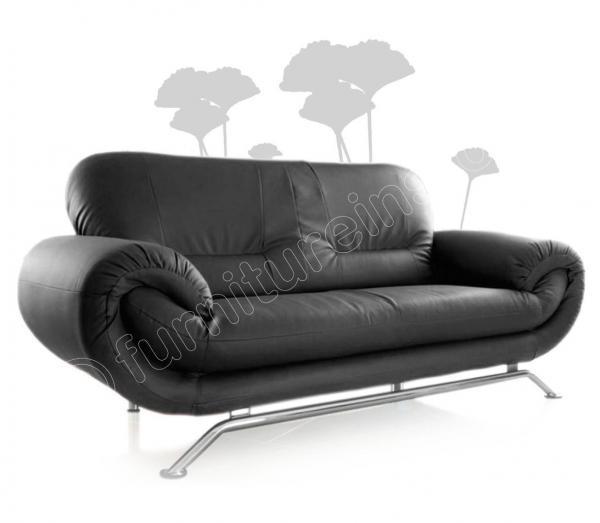 Nina Leather Sofa Nina Leather Dual Reclining Sofa