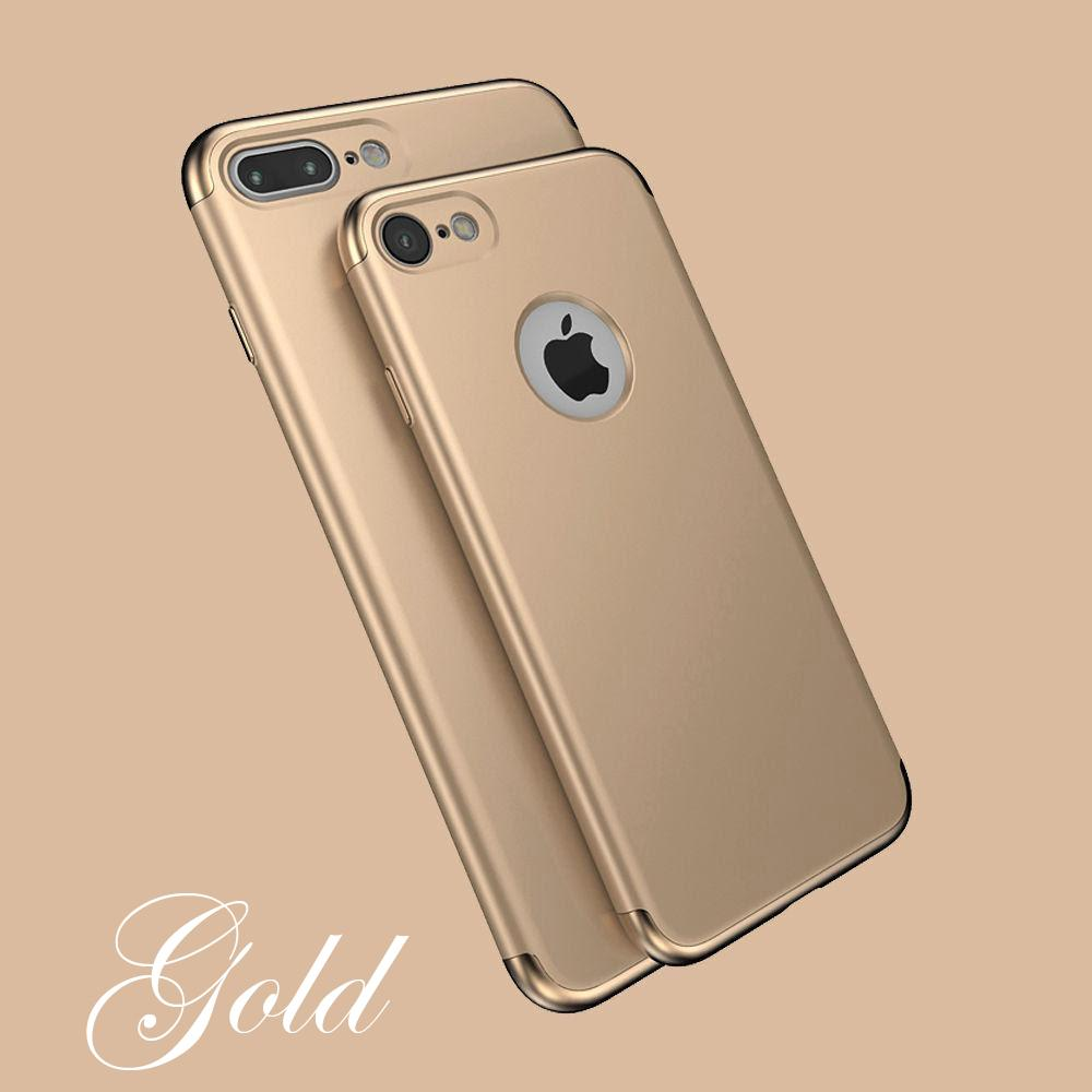 case for iphone 6s luxury ultrathin shockproof hybrid 360 cover for 3312