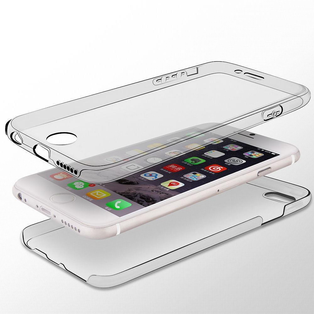 shockproof 360 iphone 7 case