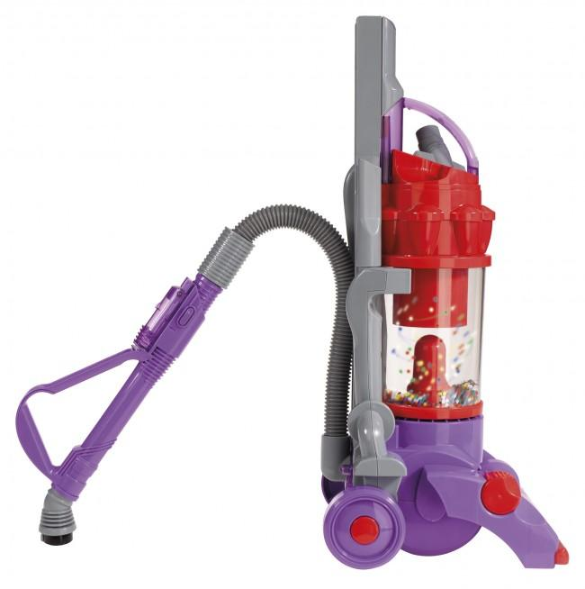 Just Like Home Toy Vacuum : Casdon toy vacuum cleaners hoovers kids real life dyson