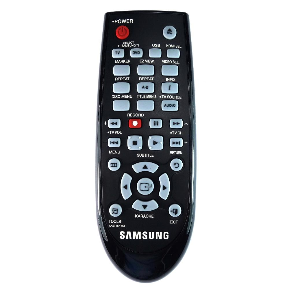 neuve v ritable samsung lecteur dvd t l commande dvd p390 dvd p490 ebay. Black Bedroom Furniture Sets. Home Design Ideas