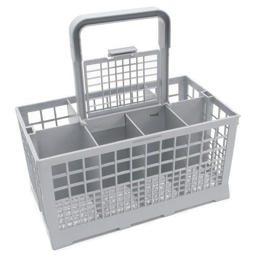 neuf panier à couverts universel lave vaisselle / tiroir avec