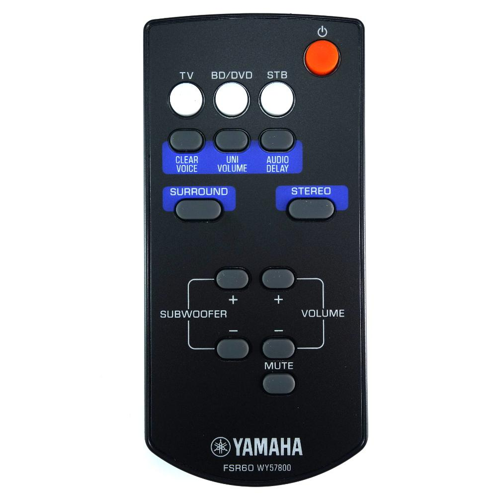 Yamaha Fsr