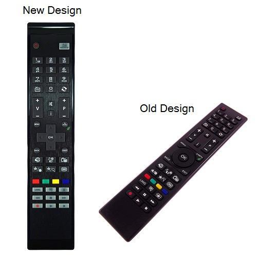 hitachi remote. *new design* rc4860 / rc-4860 tv remote control for specific hitachi models