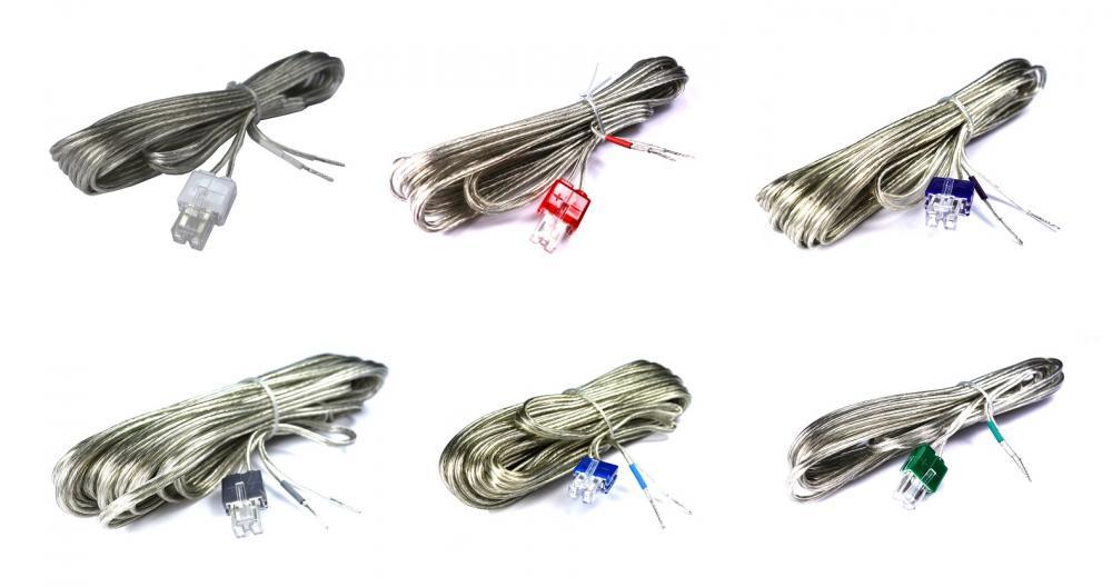 Genuine Sony Home Cinema Surround Sound Speaker Cables - Choose 1 ...