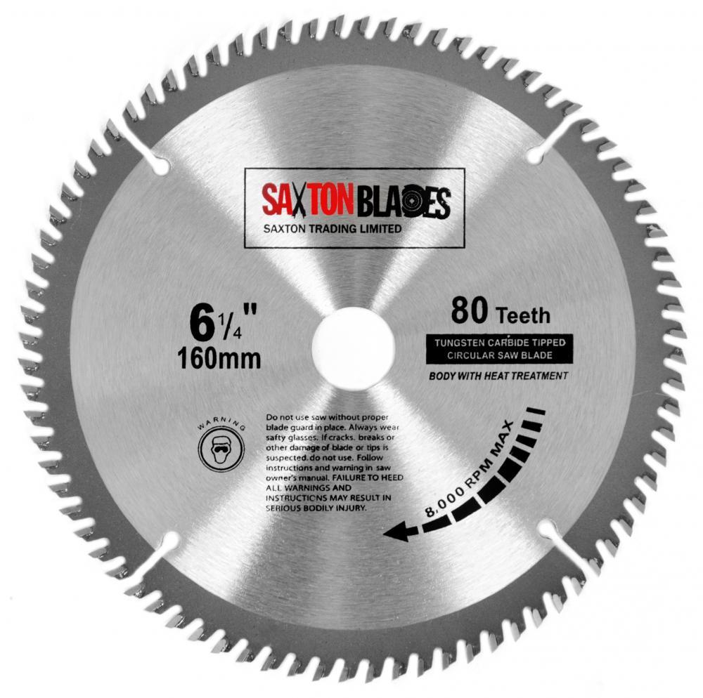 Saxton tct circular wood saw blade 160mm x 20mm x 80t festool ts55 saxton tct circular wood saw blade 160mm x 20mm x 80t festool ts55 makita bosch greentooth Images