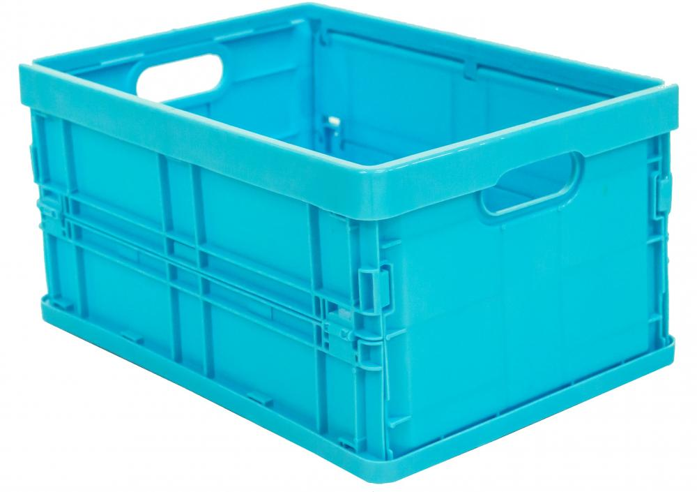 plastic storage boxes for kitchen stackable folding plastic kitchen bathroom office home 7505