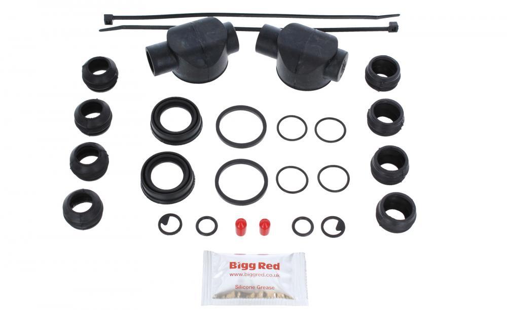 3206 Citroen Xsara /& ZX REAR L /& R Brake Caliper Seal Repair Kit