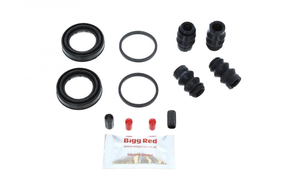 2x avant étrier de frein réparation kits de joints B60075-2 2006-2016 Honda crv cr-v MK3