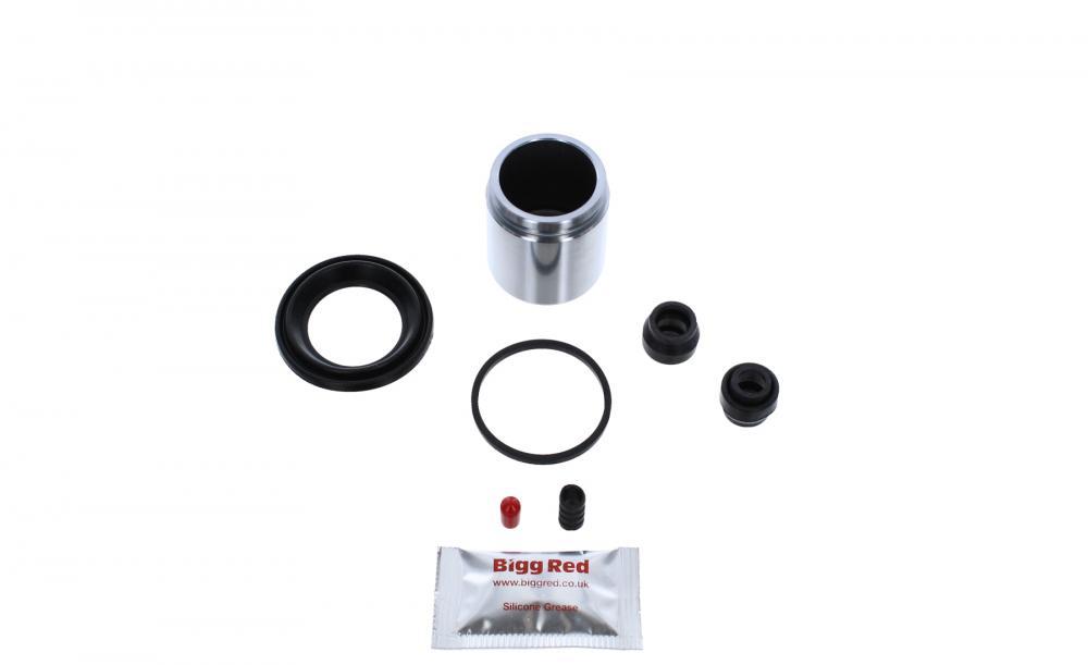 Pistons for VW CARAVELLE 1991-2003 BRKP232 REAR Brake Caliper Repair Kit