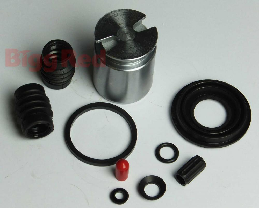 fiat stilo 2004 2008 rear brake caliper seal piston repair kit 1 brkp 63 s ebay. Black Bedroom Furniture Sets. Home Design Ideas