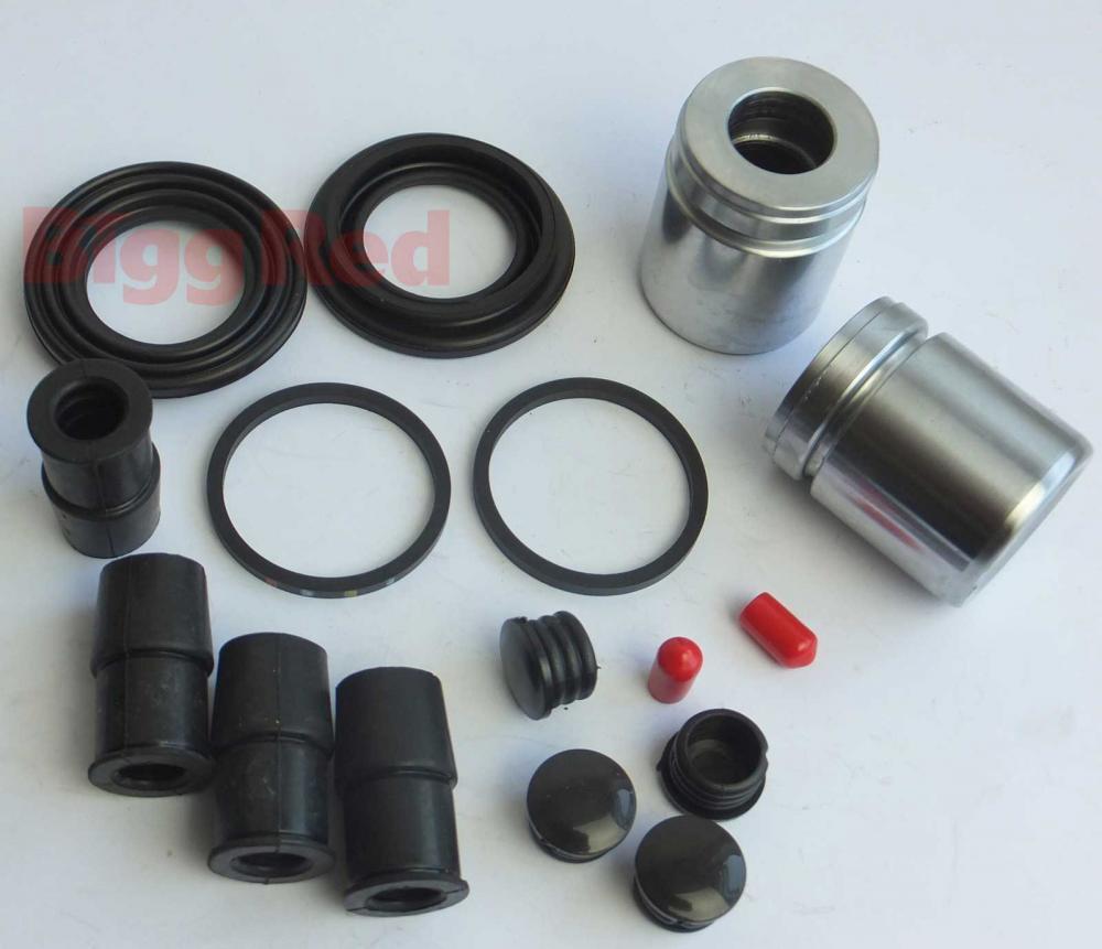 bmw 320 323 e46 98 05 rear brake caliper seal piston. Black Bedroom Furniture Sets. Home Design Ideas