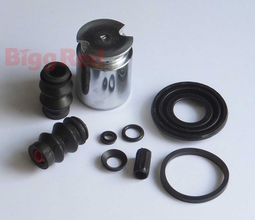 BRKP157S REAR Brake Caliper Piston Repair Kit for TOYOTA COROLLA 2.0 D-4D