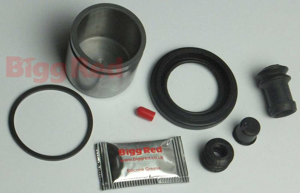 for Mazda 6 2012 Onwards axle set Front Brake Caliper Seal Repair Kit 5758
