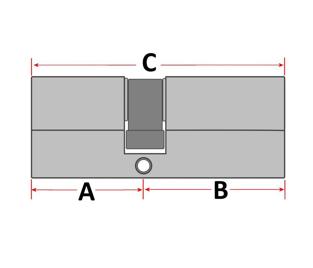 please lock door. For More Help With Measuring Your Lock, Please Refer To The Diagram In Pictures. Alternatively You Can Contact Us Using Tab. Lock Door