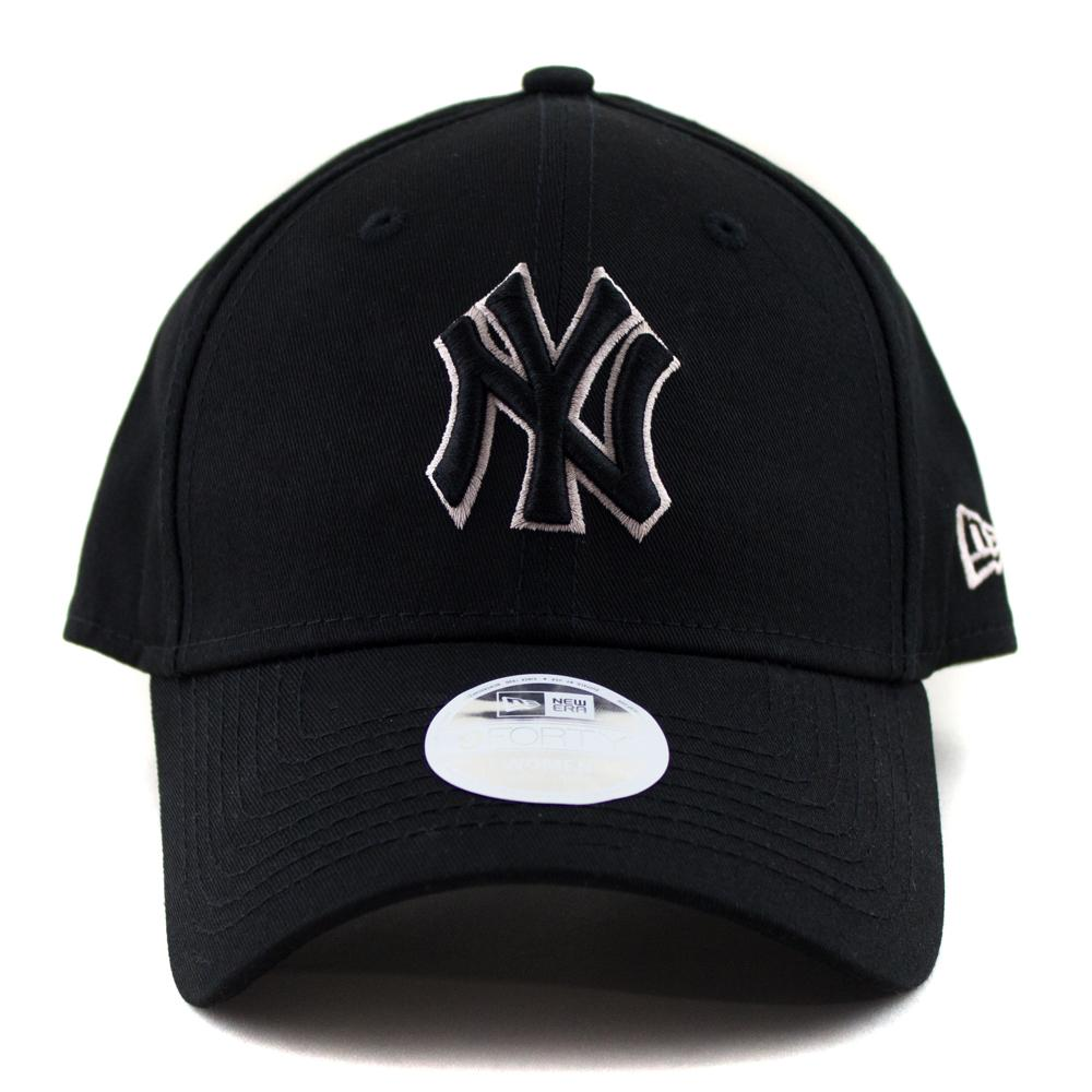 New York Yankees New Era MLB Team 9Forty Hat In Navy Genuine Merchandise Cap