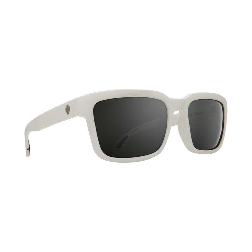 87d17d401b0 Spy+ Helm 2 Sunglasses in Matte White from Spy Optics 648478788008 ...
