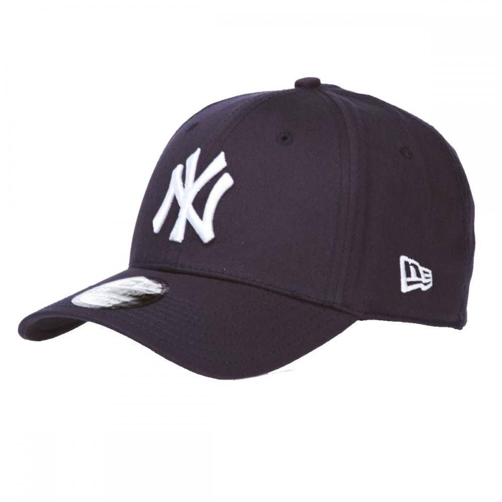 best sneakers 24f73 ca1db ... low price new york yankees new era mlb team 39thirty hat navy genuine  merchandise cap 3a52b