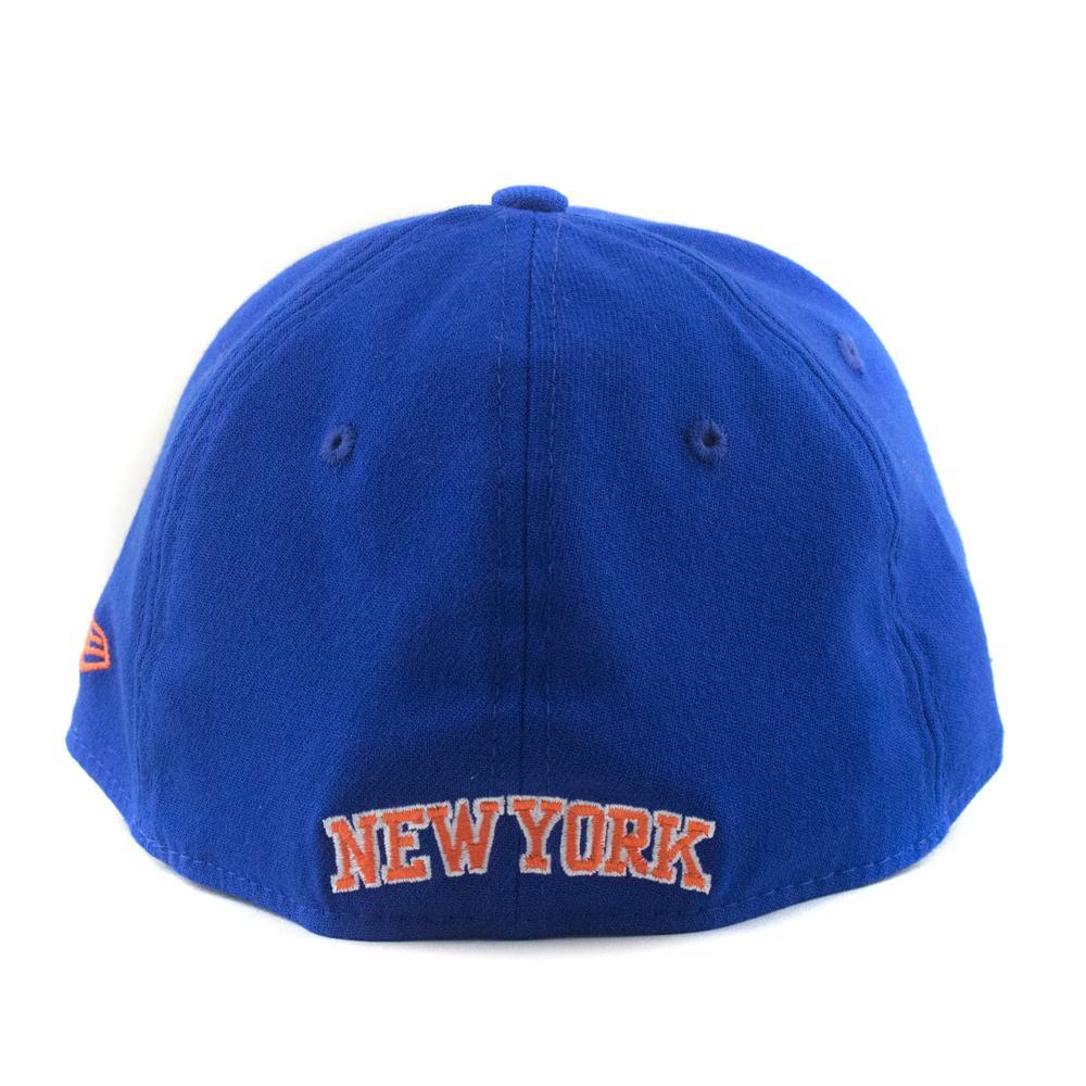 to buy new concept aliexpress New York Knicks New Era MLB Team 39Thirty Hat In Blue Genuine ...