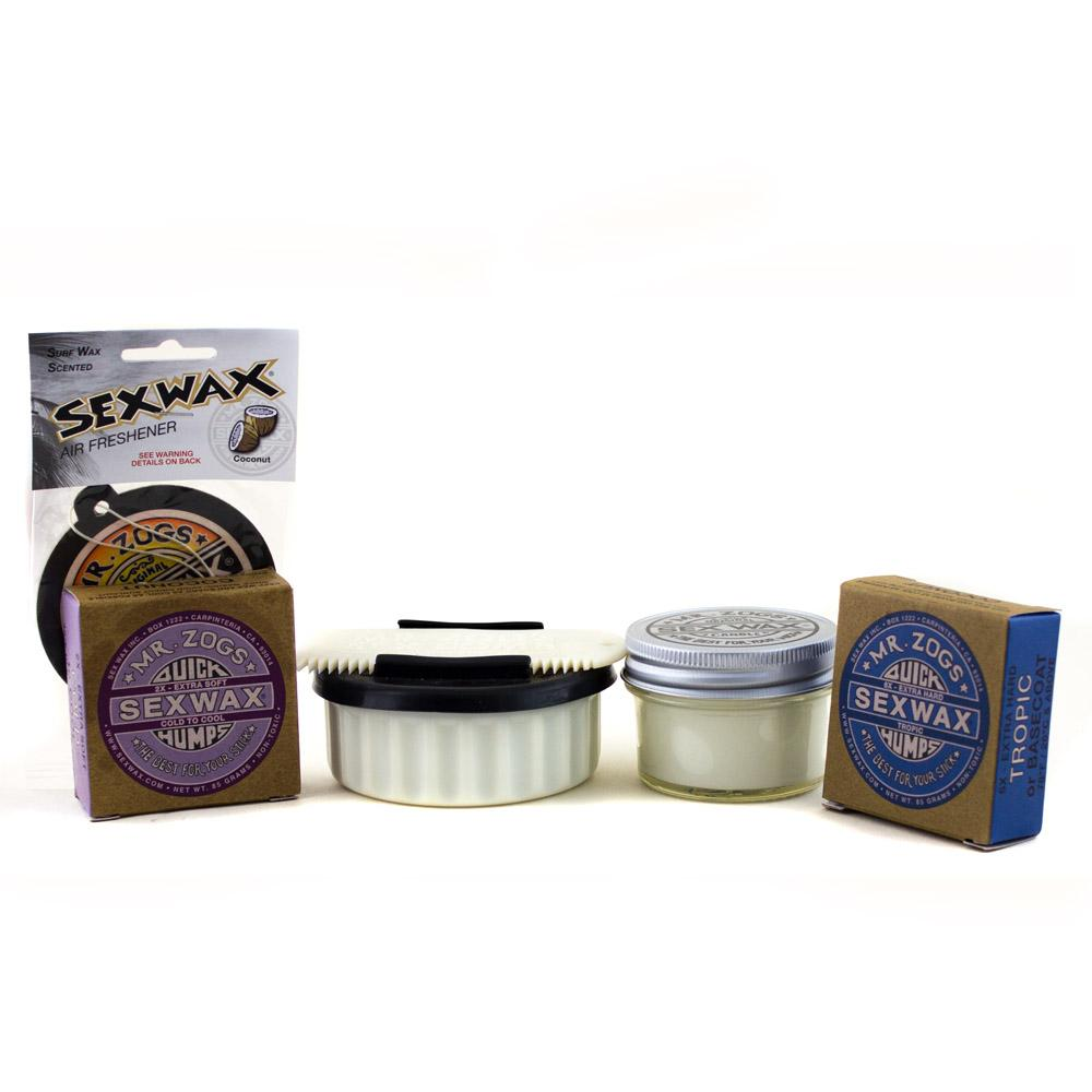 Surfing Surfboard Surf Pack Sex Wax, Candle, Wax Holder ...