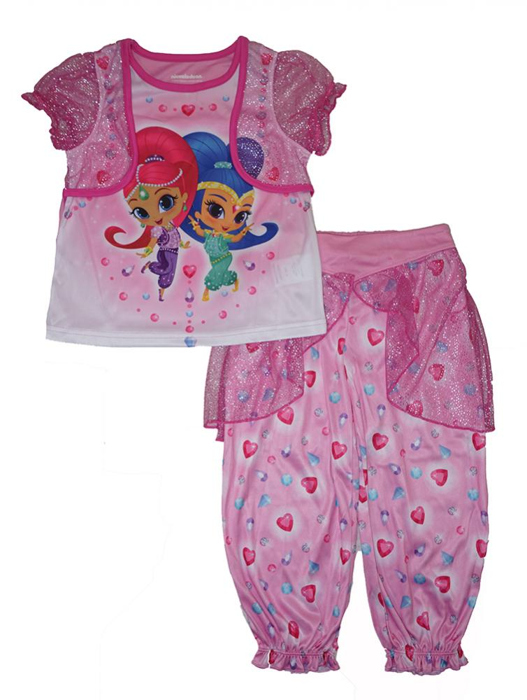 Moana Girls Pajama Nightgown Size 4 6 8 $38