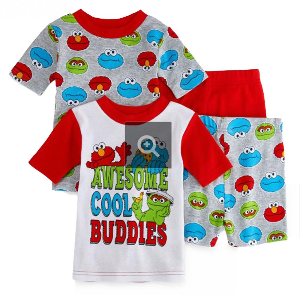 Quiksilver Toddler Boys S//S Red Whale Stack Top Size 2T 3T 4T $16