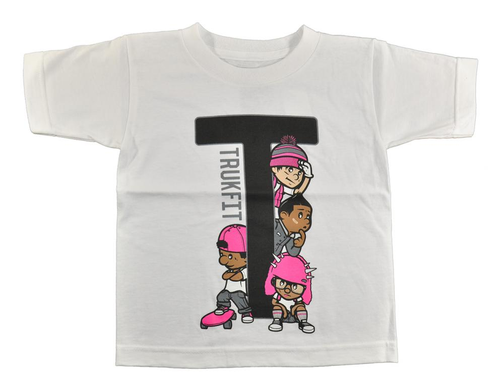 Quiksilver Toddler Boys S//S White Whale Stack Top Size 2T 3T 4T $16