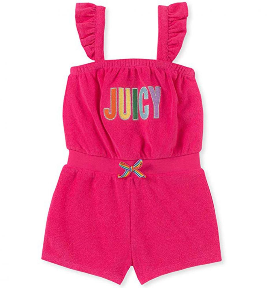 Hello Kitty Girls 2-Piece Fuchsia Printed Hoodie /& Pant Set Size 2T 3T 4T $44