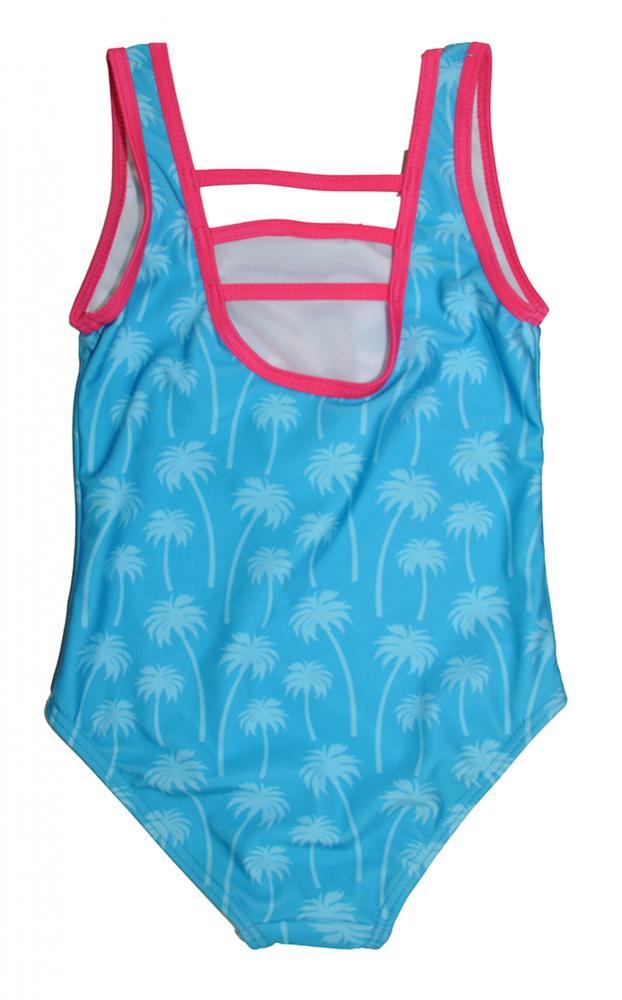 92b593d6c8b0b My Little Pony Girls Friendship Squad One Piece Swimsuit Size 4 5/6 ...