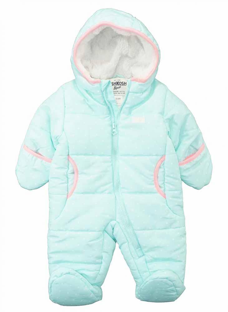 Osh Kosh B/'gosh Infant Girls Navy Heart Print 2pc Tankini Set Size 3//6M 6//9M
