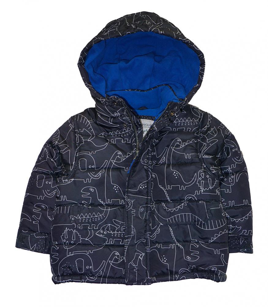 London Fog Boys Gray /& Navy 2pc Snowsuit Size 2T 3T 4T 4 5//6 7