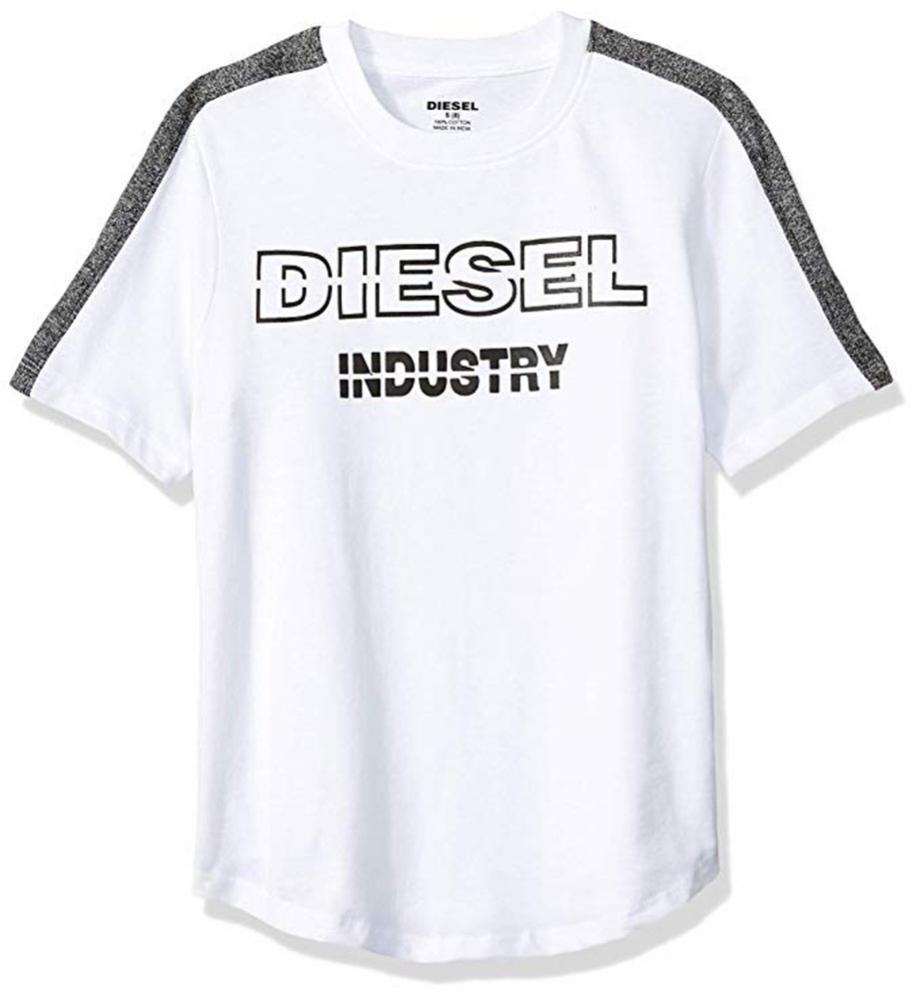 Diesel Boys Medium Grindle Top Size 4 5 6 7 8 10//12 14 16 $30