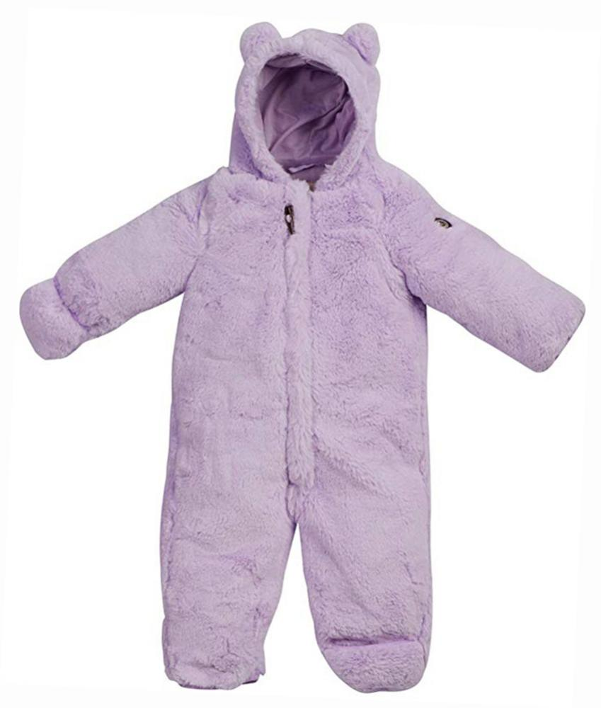 Osh Kosh B/'gosh Infant Girls Lavender 4-in-1 Outerwear Coat Size 12M 18M 24M $60