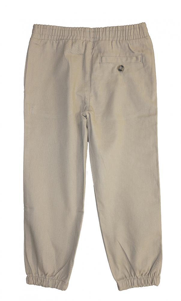 and Twill Jogger Set Boys Logo Polo Solid T-Shirt Polo Assn U.S