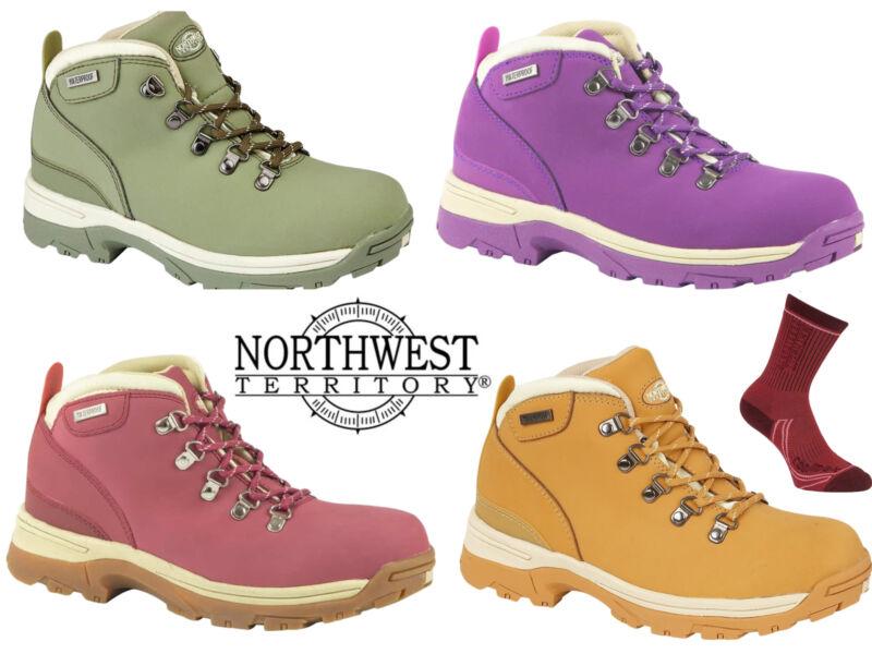 Northwest Territory Trek