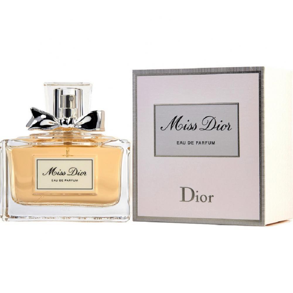9e9d5b341d Details about Dior Miss Dior Eau De Parfum 50ml Spray Brand New Sealed