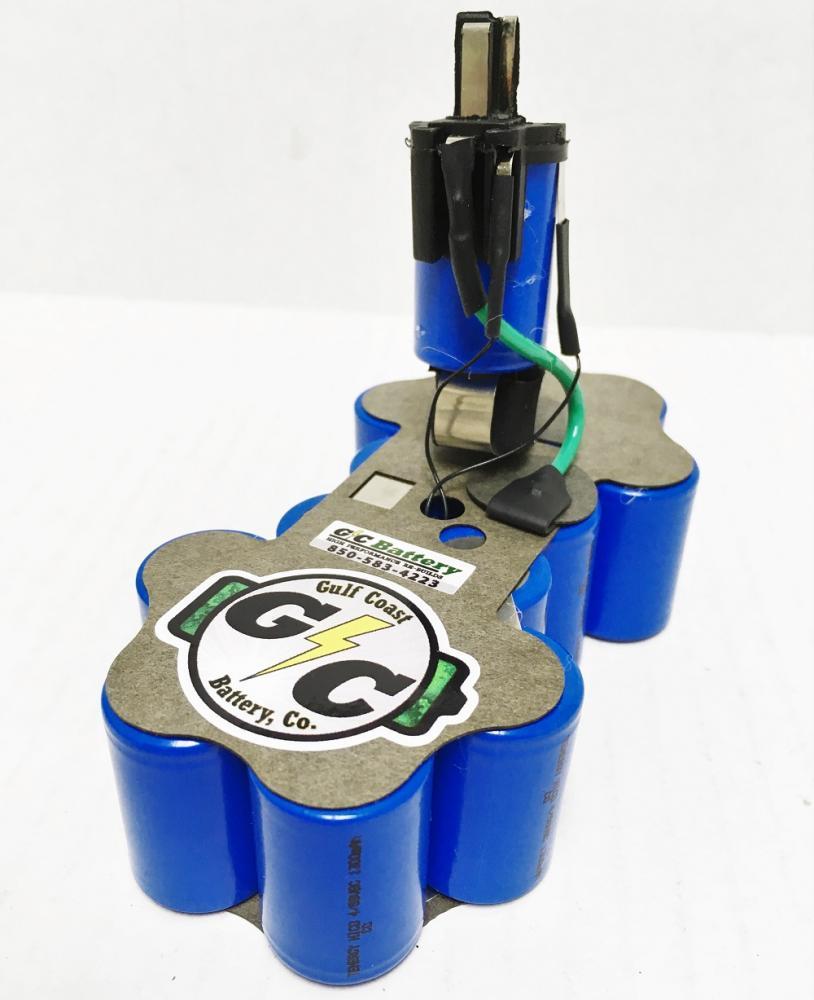 Dewalt 18 Volt Dc9098 Dc9099 Battery Replacement