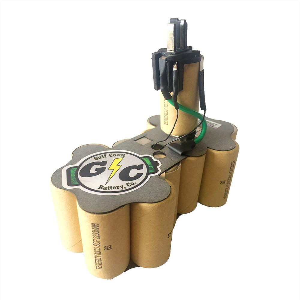 Dewalt 18 Volt Dc9096 Battery Replacement Internals