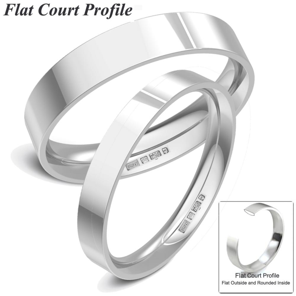 men pin platinum edge a rings on diamond flat wedding inset s and matte bevel ring