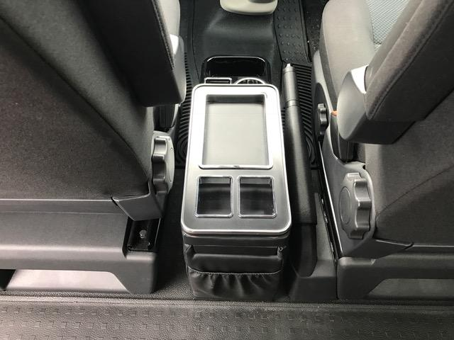 For Vw T5 T5 1 T6 Motorhome Center Console Storage Box