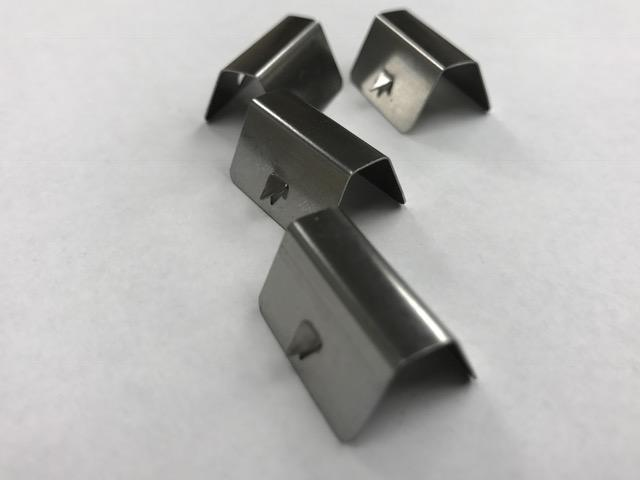 Aftermarket Great Quality 4pcs Brand New Wind Deflector Clips For Heko