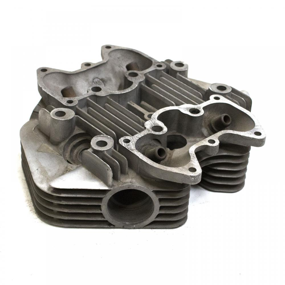 Details About Cylinder Head