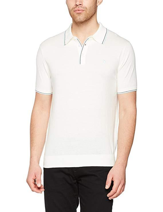 Peter Werth Polo March Red Tipped