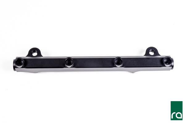 E85 Fuel Rail Kit For Mitsubishi EVO 8-9 RADIUM Engineering OEM #20-0119-10