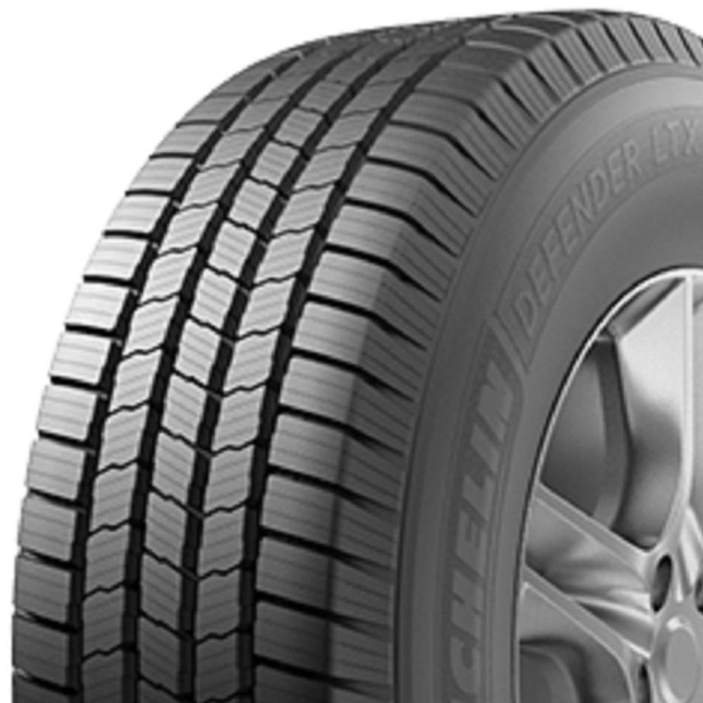 How Long Does Def Last >> 235/75R15 Michelin Defender LTX M/S All Season Tires 2357515 #82806 86699828064 | eBay